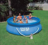 Piscine Easy Set 457 x 107 cm