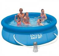 Piscine Easy Set 305 x 76