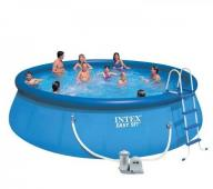 Piscine Easy Set 549 x 122