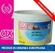 Corector PH minus granule