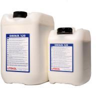 Latex pe baza de rasini sintetice - Idrokol