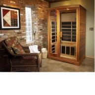 Cabina sauna HSI20