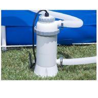 Incalzitor electric pentru piscine supraterane
