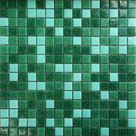 Mozaic Verde