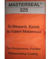 Hidroizolatie Masterseal 525