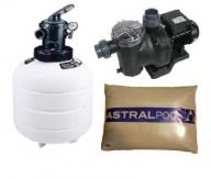 Kit Filtrare AstralPool