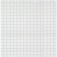 Mozaic Alb, suport hartie