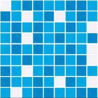 Mozaic Mix White