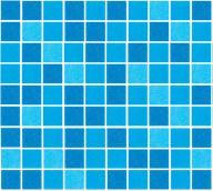 Mozaic Mix Blue