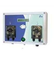 Pompa dozatoare de PH si Oxigen Activ