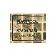 Liner PVC 1.5mm Alhambra Mosaic - Flagpool