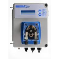 Sistem control Redox cu priza pentru sisteme electroliza